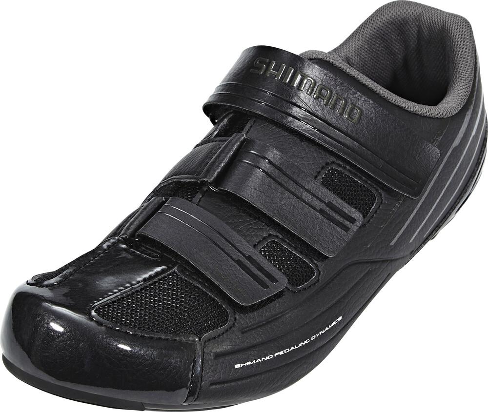 Shimano Chaussures Sh-rp2l Hommes Noirs 38 2017 Chaussures De Vélo De Route Cliquez g1A8iZ2
